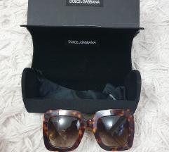 AKCIJA 850 KN %% DOLCE&GABANNA original naočale