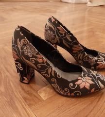 AKCIJA!!! Tamaris cipele na petu