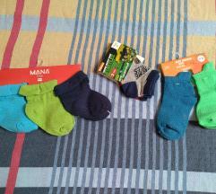 Čarape 16-22