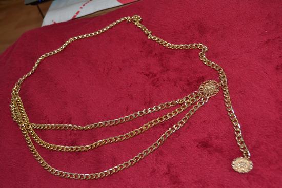Zlatni lanac remen
