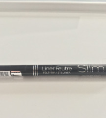 BOURJOIS SLIM novi flomaster tuš za oči crne boje