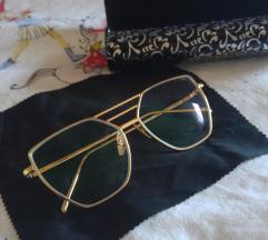 Naočale dioptrijske (-2)