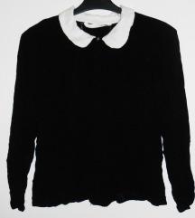 Crna bluza, Zara