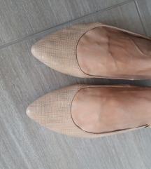 Tamaris niske balerinke