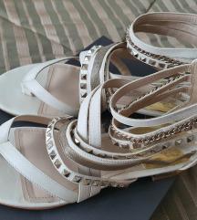 Sandale bijele Vince Camuto
