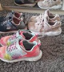 Nike huarache 34