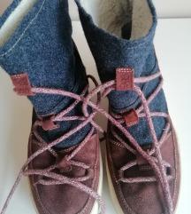 Napapijri eskimo boots