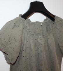 Bluza/košulja od ažura