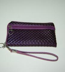 NOVO mala torbica za mobitel i kartice / novčanik