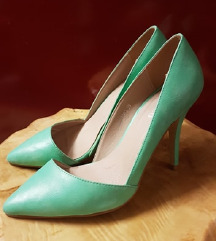 cipele salonke štikla