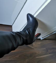Visoke cizme 38