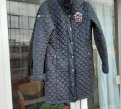Royal Polo Club zimska duga jakna tal. 42 M /