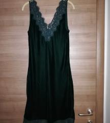 Zara slip haljina S
