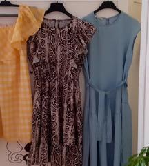 lot haljina M 50kn