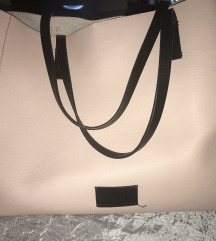 Mango shopper torba