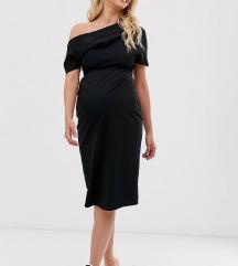 Haljina za trudnice 44