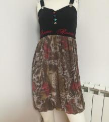 Ljetna haljinica tunika
