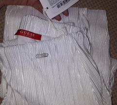 Guess bijela suknja xs/s