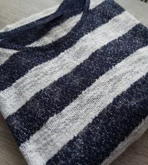 Tanki pulover 3/4 rukava
