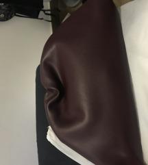 Nova torba boja crnog vina