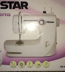 Šivaća mašina Tristar SM-6000 Sewing machine NOVA
