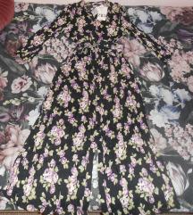 Zara haljina nova s etiketom, Tisak uključen