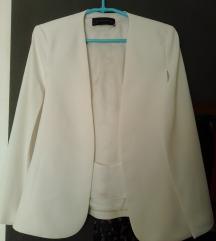 Zara kao novi bijeli sako - rasprodaja!