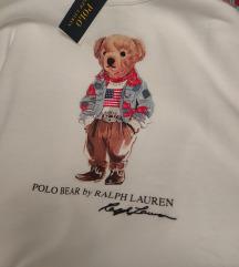 Polo bear by Ralph Lauren