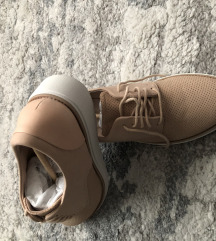 Clarks nove cipele bež 37.5