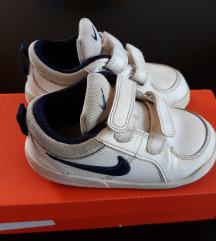 Bijele Nike tenisice
