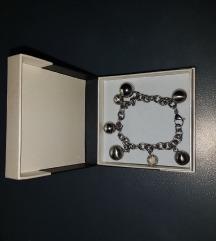 Lencia S narukvica od nehrđajućeg čelika