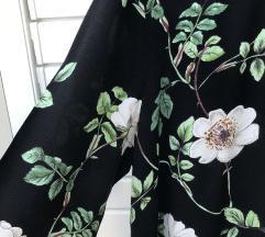 Haljina H&M ženska haljina vel 52 XXXl