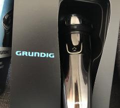 Novi Grundig aparat za brijanje+besplatna pp