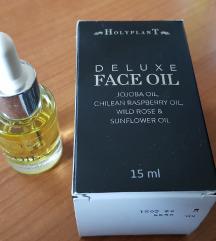 Holyplant Deluxe dragocjeno suho ulje za lice