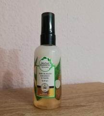 Ulje za suhu kosu Herbal Essences - NOVO
