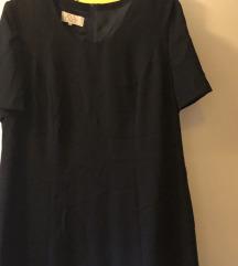 Plus size nova elegantna haljina