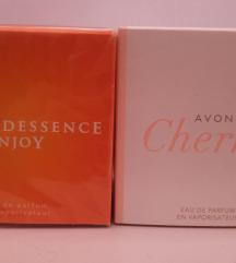 %%% lot 2 nova parfema