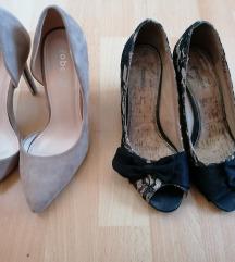 Roberto salonke + cipele na punu petu