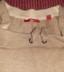 S oliver pletene hlače M