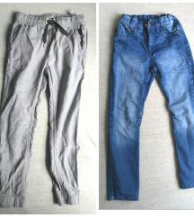 Traperice  i hlače za dječake