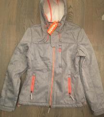 Superdry zenska jakna S