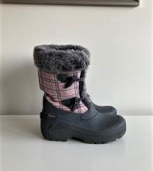 Rez Ivana Skechers čizme/buce za snijeg (35-36)