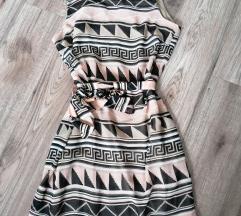 Vila clothes haljina (pt.uklj)