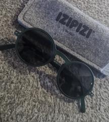 Zelene sunčane naočale