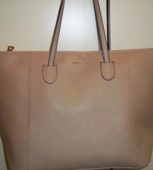 mango krem torba nova