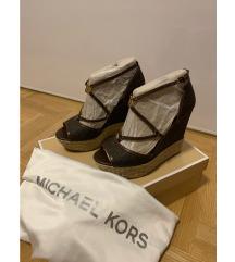 Michael Kors sandale na punu petu