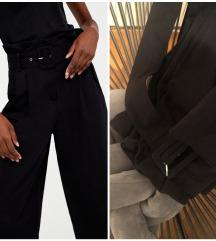 Zara hlače i haljina