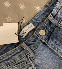 Zara jeans NOVE