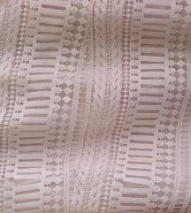 Cipkasta haljina 36