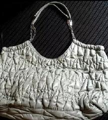 Sisley siva torba